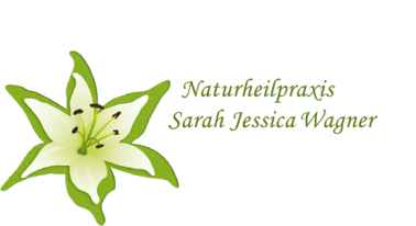 Logo Heilpraktikerin Sarah Wagner