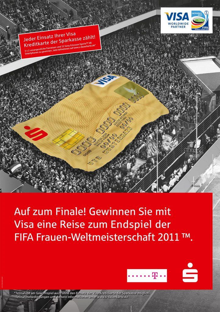 DSV FIFA Frauen WM