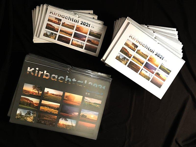 Kirbachtal-Kalender 2021