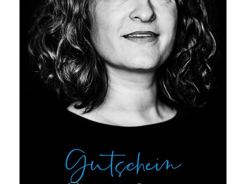 Gutschein Portrait-Shooting