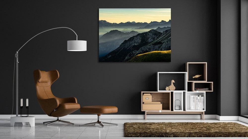 Fotokunst für Dein Zuhause