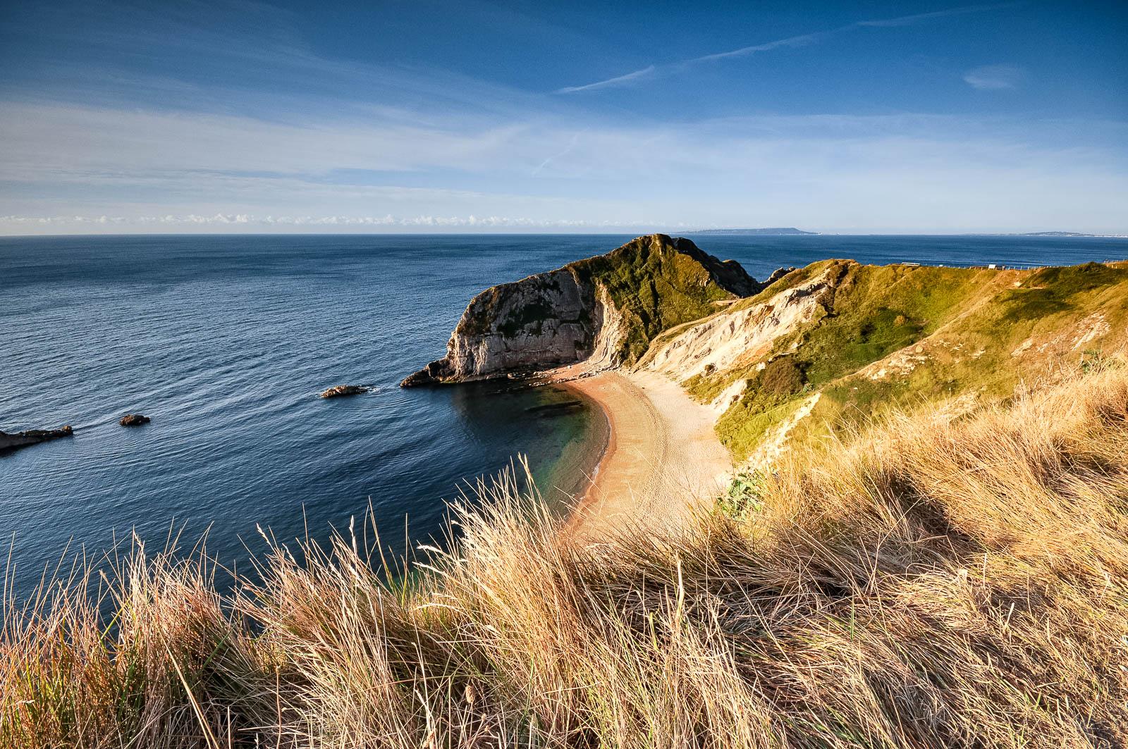 England, Durdle Door Bay