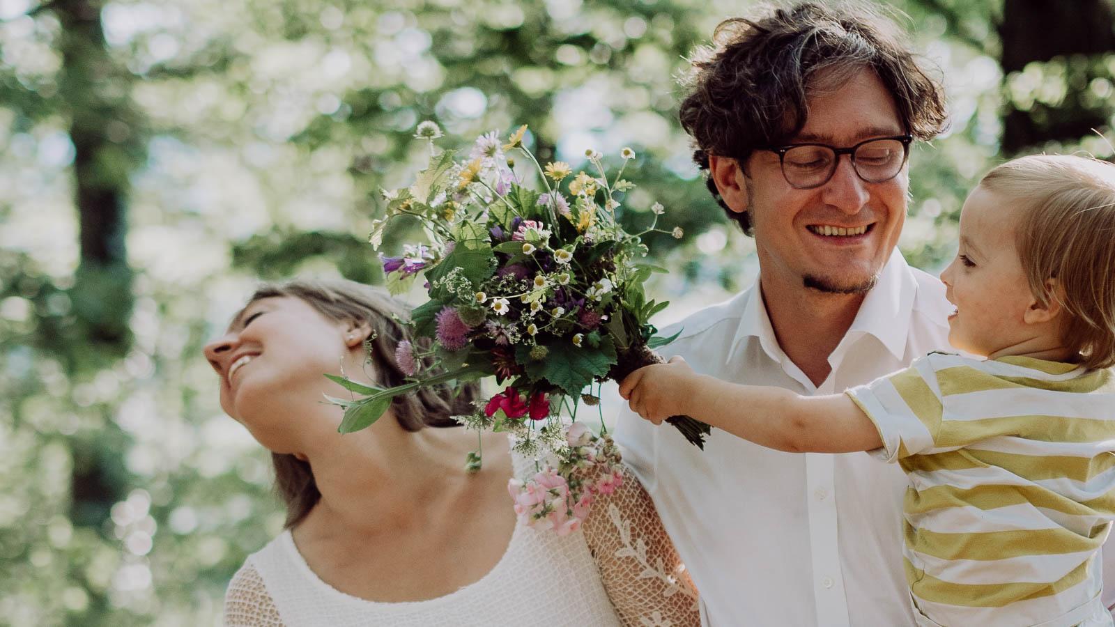 Hochzeit Header